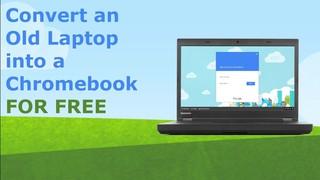 Category5 Technology TV - Make Any Notebook a Chromebook