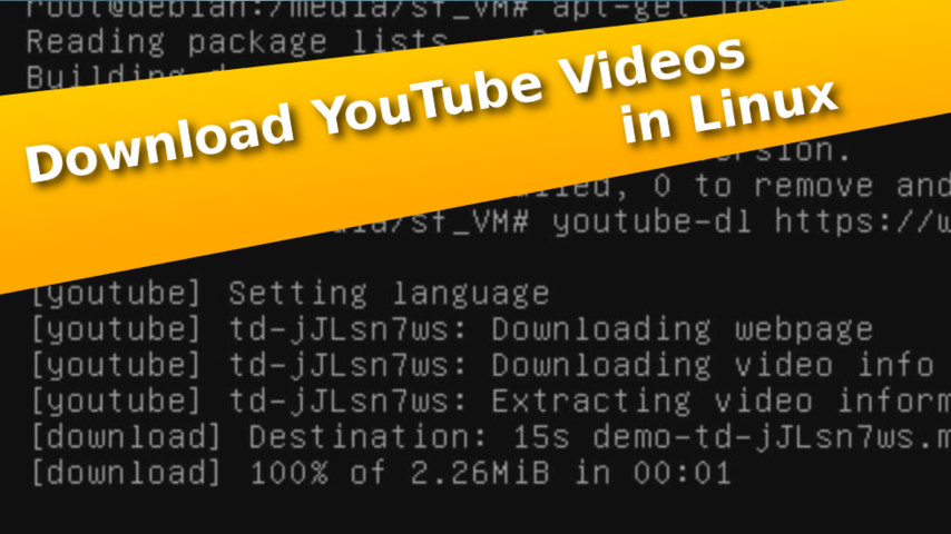 Category5 Technology TV - Downloading Videos from YouTube